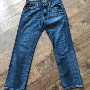 Lucky Jeans W32L30, excellent pre-owned condition